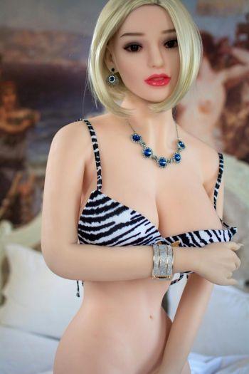 165cm 5ft5 Icup TPE Sex Doll Enid Amodoll