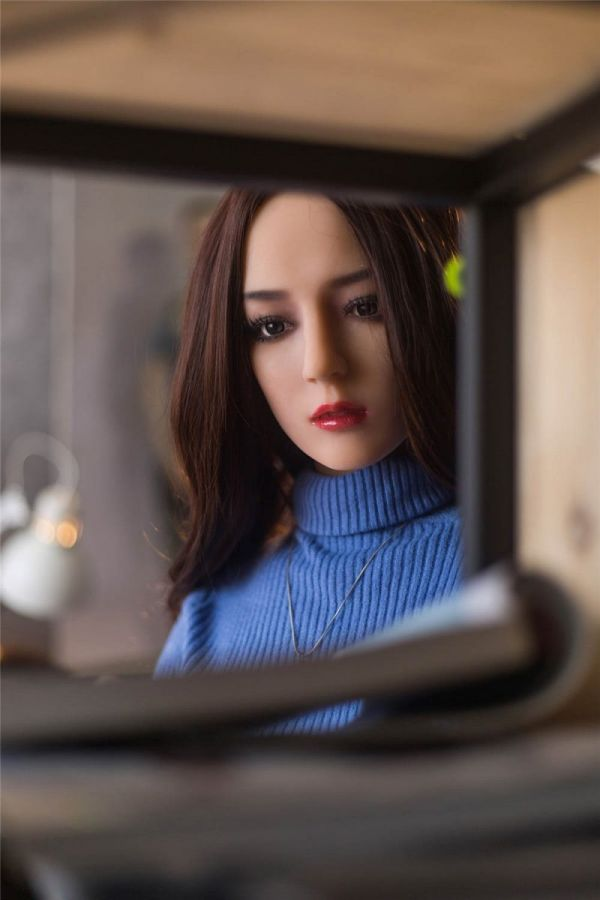 170cm 5ft7 Gcup TPE Sex Doll Larissa Amodoll