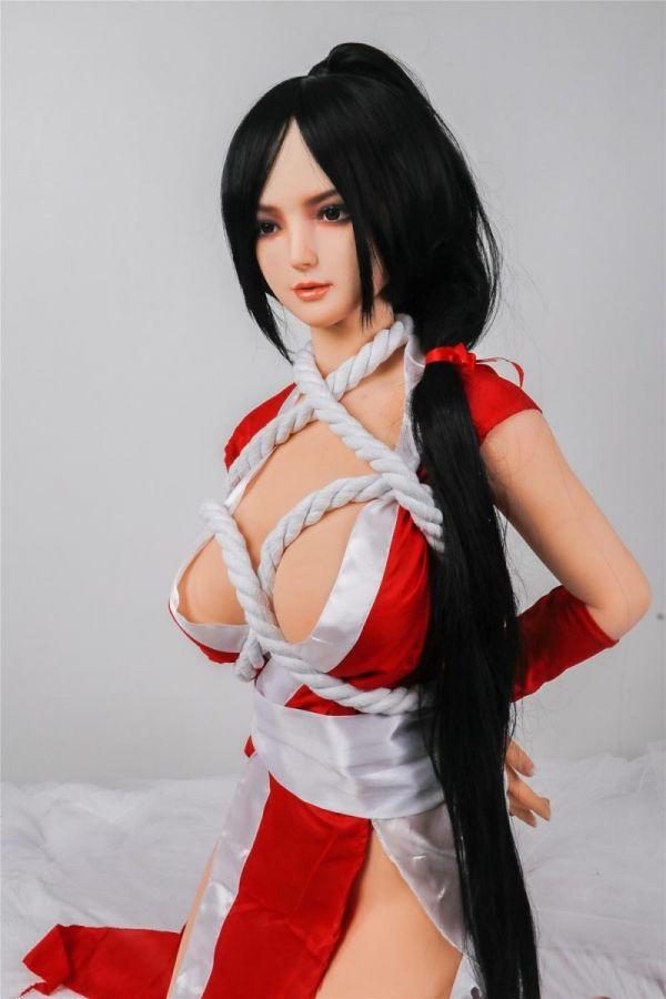 170cm 5ft7 Gcup TPE Sex Doll Marika Amodoll