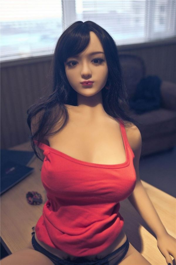 170cm 5ft7 Gcup TPE Sex Doll Nessa Amodoll