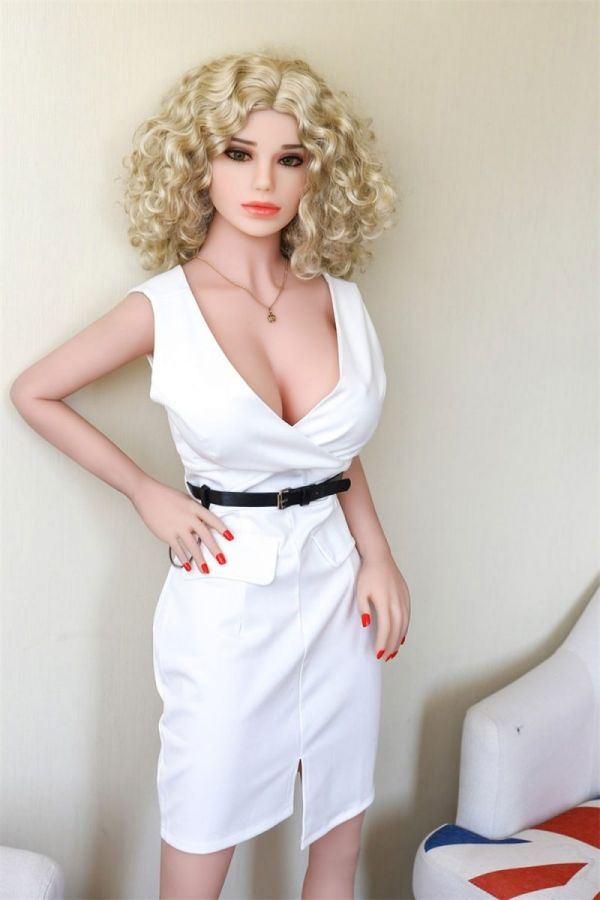 163cm 5ft4 Kcup TPE Sex Doll Lilith Amodoll