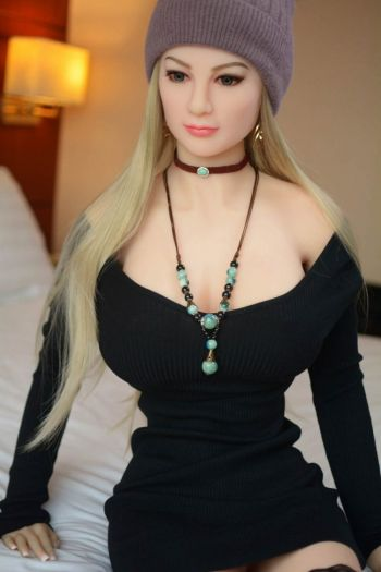 165cm 5ft5 Icup TPE Sex Doll Vivian Amodoll