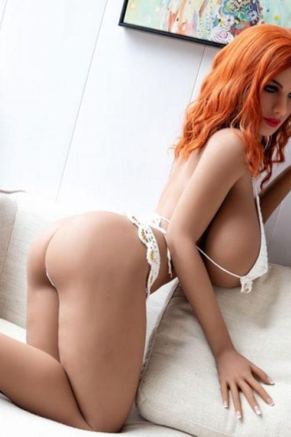158cm 5ft2 Ncup TPE Sex Doll Fernanda Amodoll