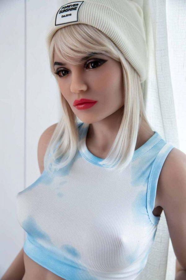 158cm 5ft2 Ccup TPE Sex Doll Ewa Amodoll