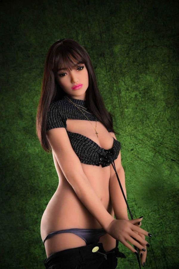 158cm 5ft2 Ccup TPE Sex Doll Fanny Amodoll