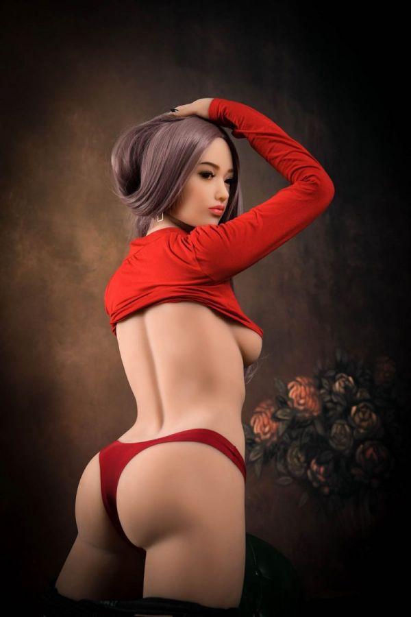 158cm 5ft2 Ccup TPE Sex Doll Farida Amodoll