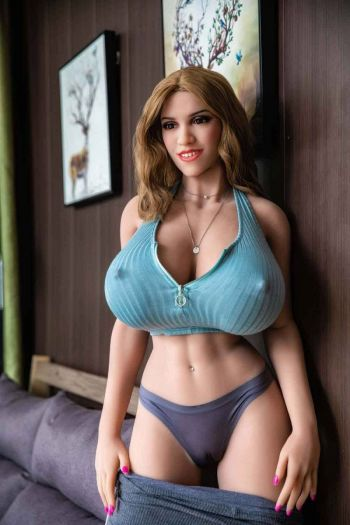 158cm 5ft2 Ncup TPE Sex Doll Friederike Amodoll