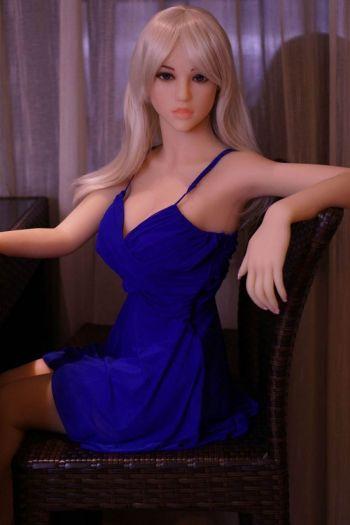 155cm 5ft1 Gcup TPE Sex Doll Liana Amodoll