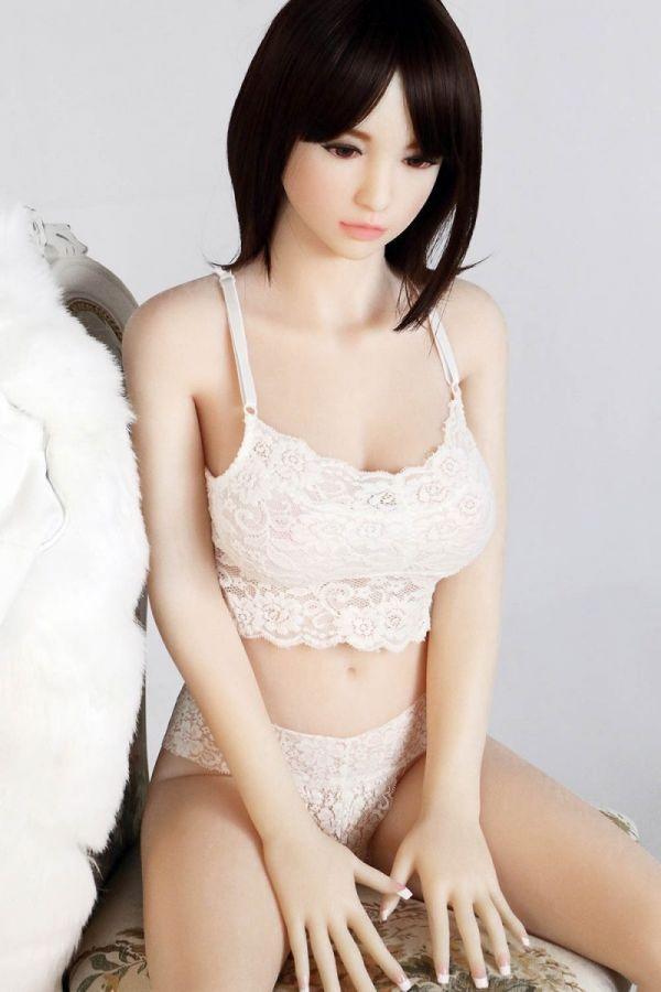 155cm 5ft1 Ecup TPE Sex Doll Elsa Amodoll