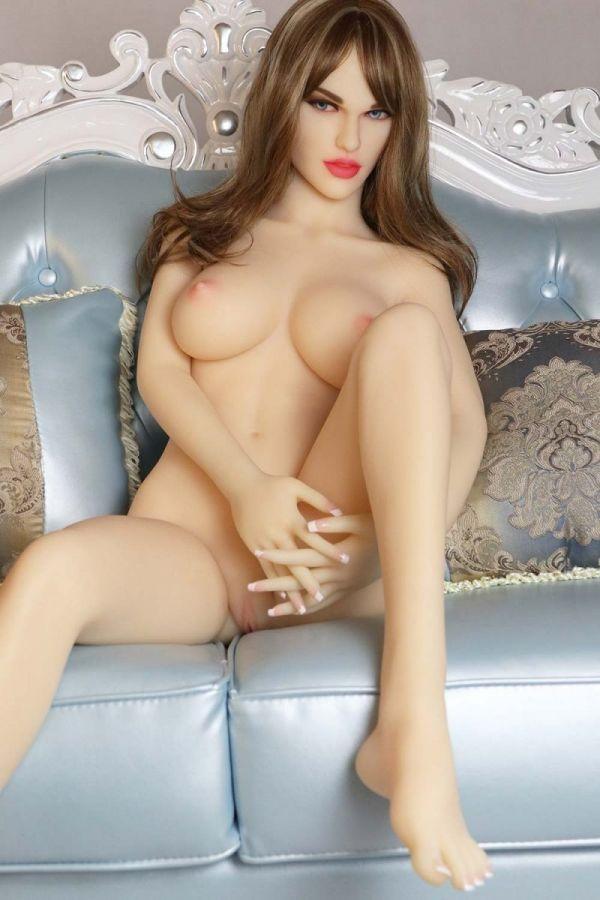 155cm 5ft1 Gcup TPE Sex Doll Olivia Amodoll