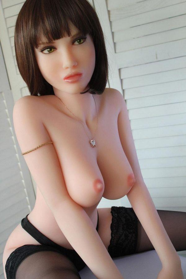 155cm 5ft1 Gcup TPE Sex Doll Flavia Amodoll