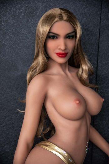 165cm 5ft5 Fcup TPE Sex Doll Arabella Amodoll