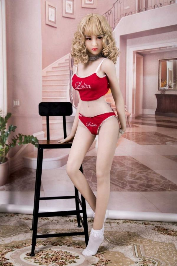 149cm 4ft10 Dcup Sexy Adult Sex Doll For Sale Mina
