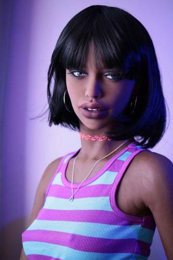 166cm 5ft5 Acup TPE Sex Doll Karida Amodoll