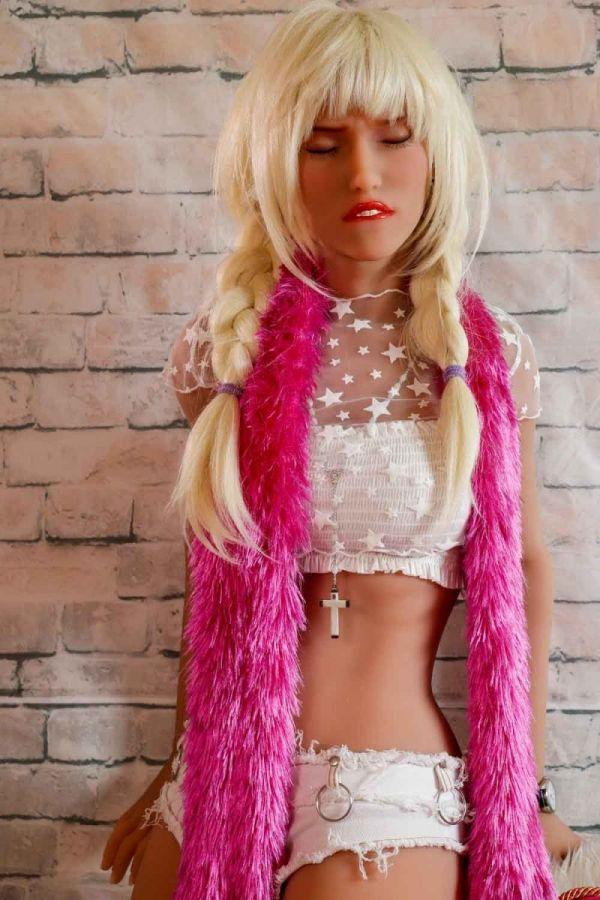168cm 5ft6 Ecup TPE Sex Doll Christian Amodoll