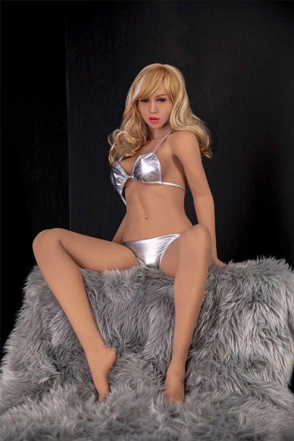 170cm 5ft7 Fcup TPE Sex Doll Bunny Amodoll