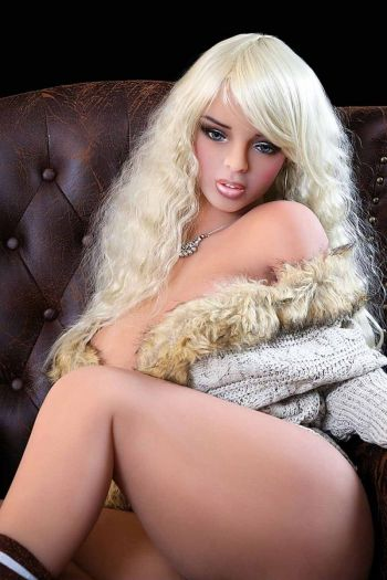 153cm 5ft Hcup TPE Sex Doll Aurora Amodoll