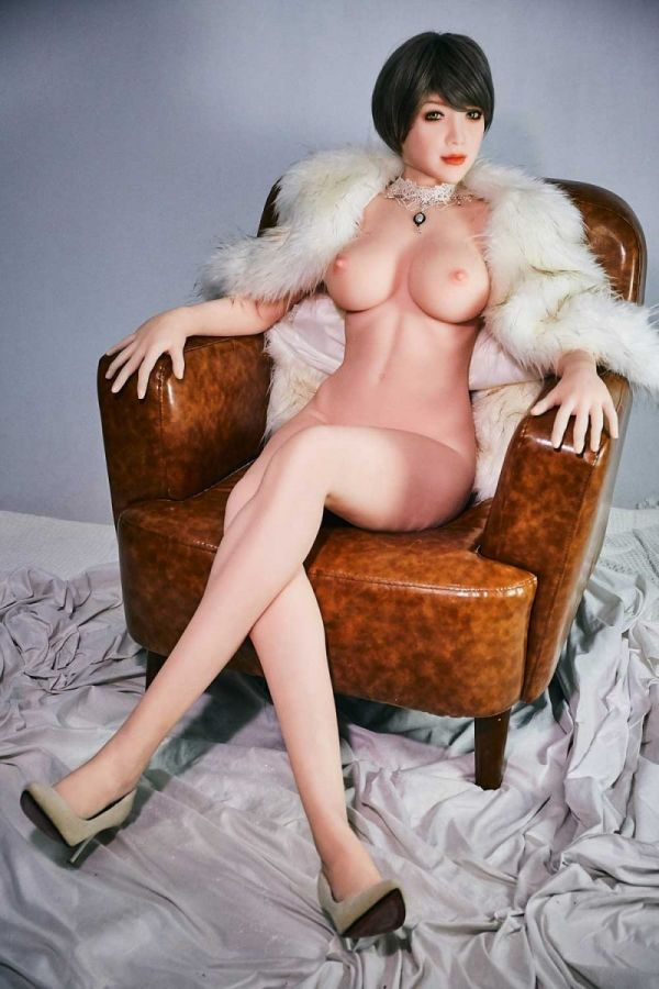 165cm 5ft5 Fcup TPE Sex Doll Athena Amodoll