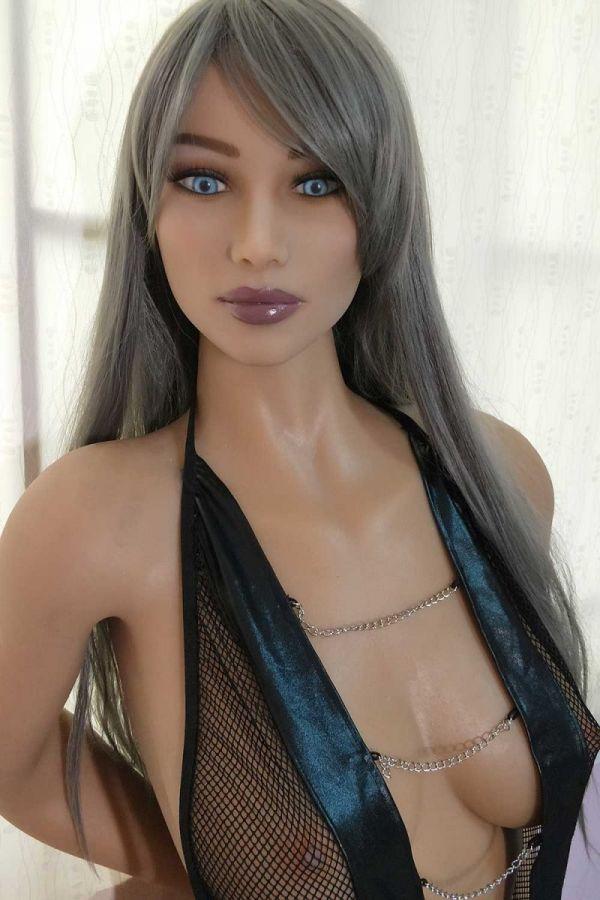 170cm 5ft7 Fcup TPE Sex Doll Gabrielle Amodoll