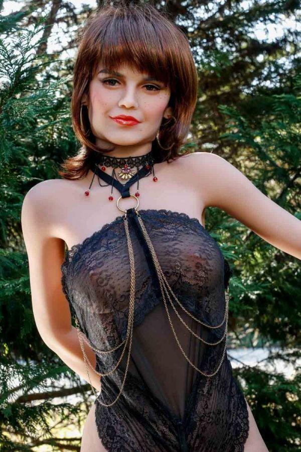 168cm 5ft6 Ecup TPE Sex Doll Genevieve Amodoll