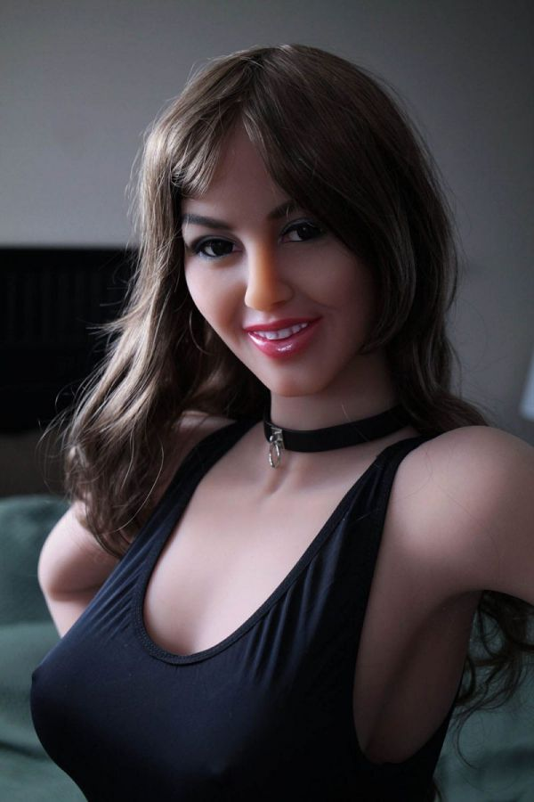 159cm 5ft2 Fcup TPE Sex Doll Aldis Amodoll