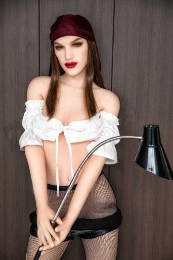 168cm 5ft6 Ecup TPE Sex Doll Melantha Amodoll