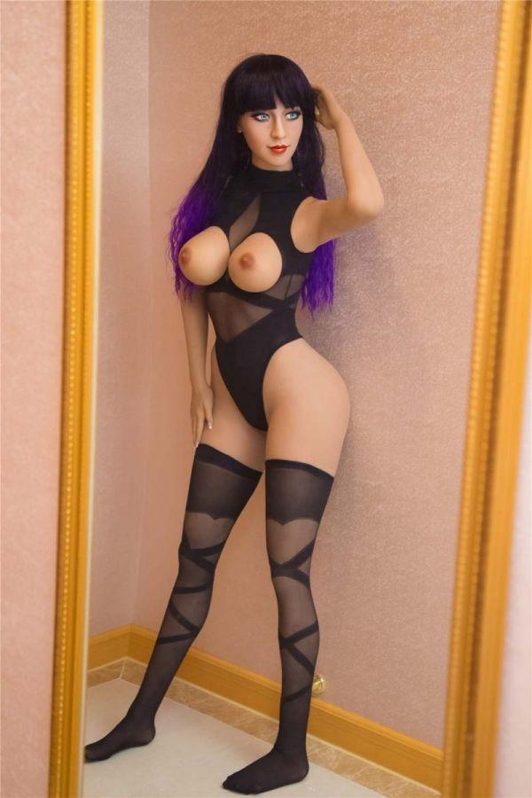 170cm 5ft7 Hcup TPE Sex Doll Debra Amodoll