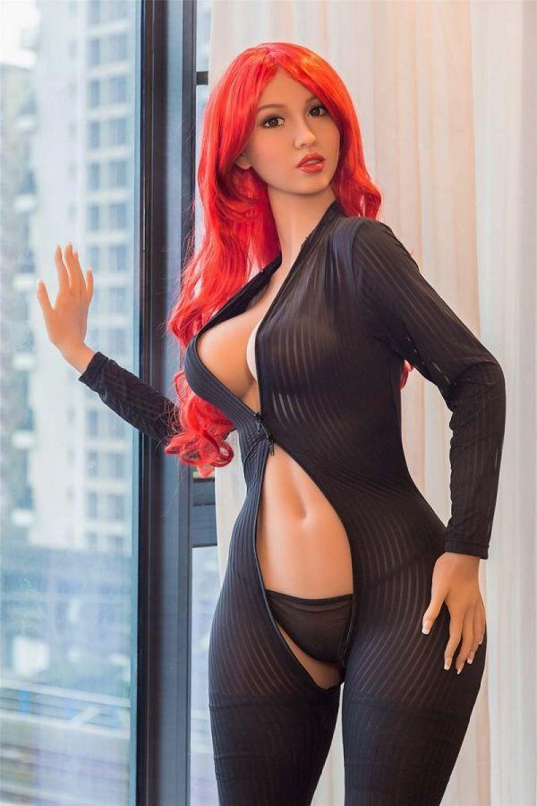 170cm 5ft7 Hcup TPE Sex Doll Editha Amodoll