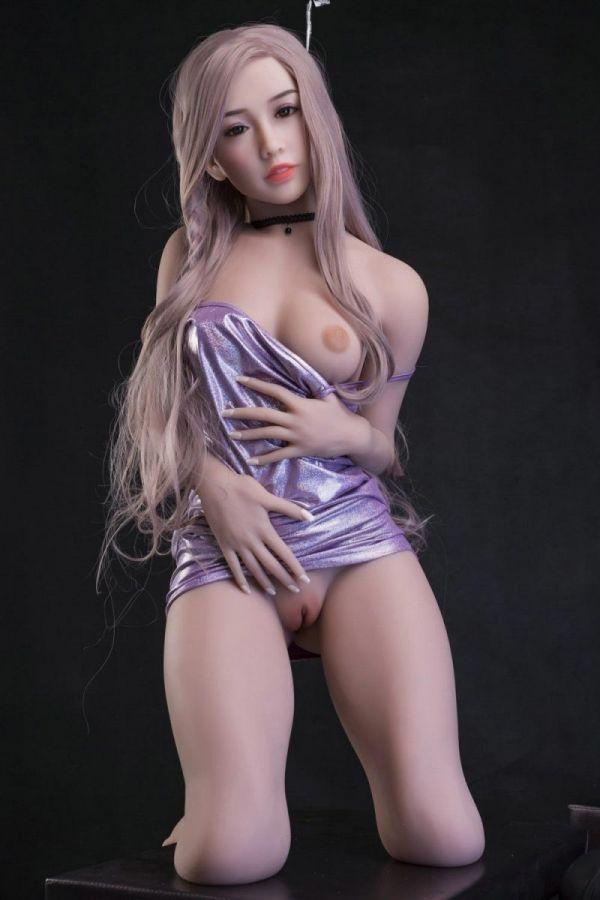 151cm 4ft11 Ecup TPE Sex Doll Vera Amodoll