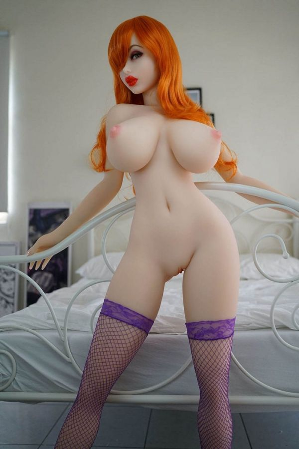 150cm 4ft11 Ncup TPE Sex Doll Jessica Amodoll