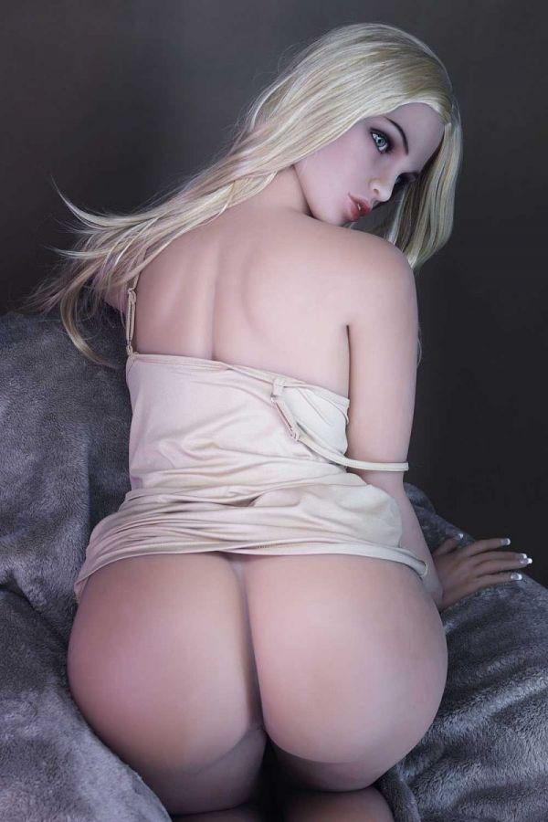 160cm 5ft3 Hcup TPE Sex Doll Celeste Amodoll