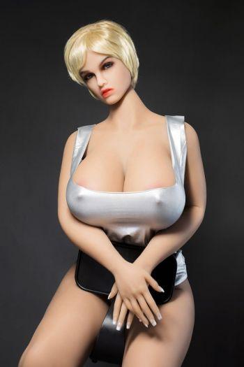 163cm 5ft4 Gcup TPE Sex Doll Antigone Amodoll
