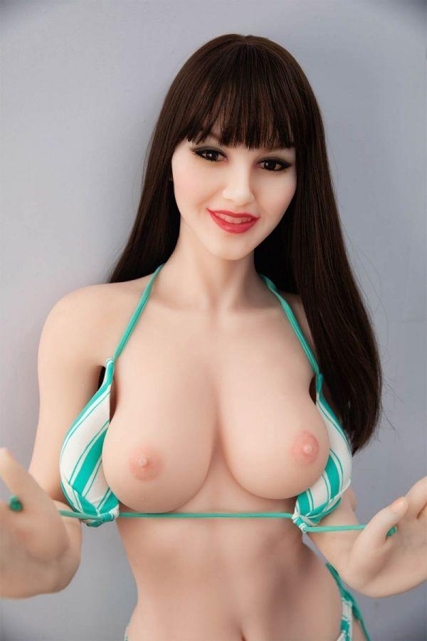 168cm 5ft6 Ecup TPE Sex Doll Amaryllis Amodoll