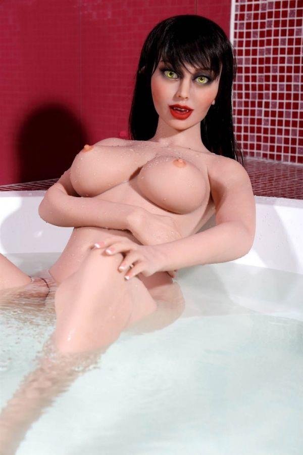148cm 4ft10 Hcup TPE Sex Doll Greta Amodoll