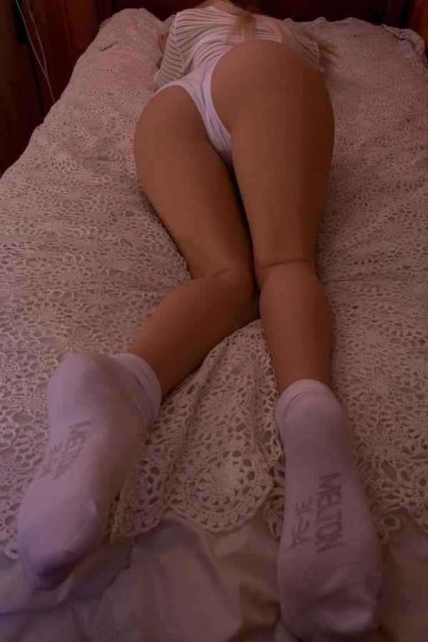 148cm 4ft10 Hcup TPE Sex Doll Helena Amodoll