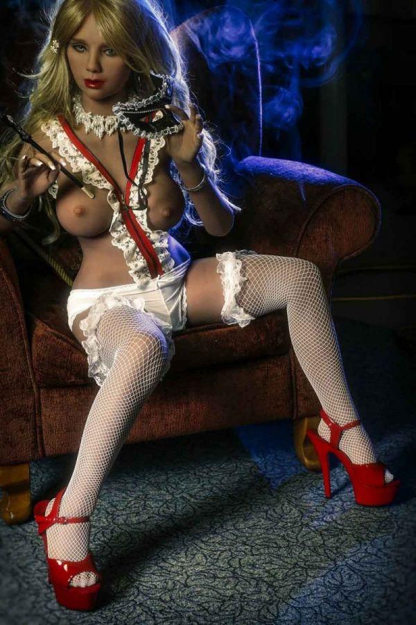 148cm 4ft10 Hcup TPE Sex Doll Ishara Amodoll