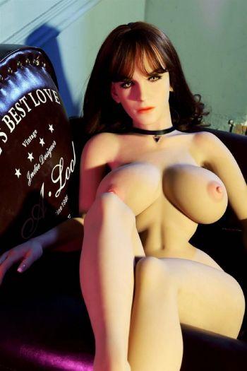 148cm 4ft10 Gcup TPE Sex Doll Judy Amodoll