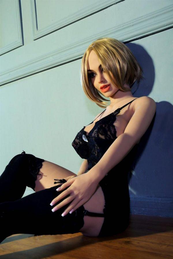 148cm 4ft10 Gcup TPE Sex Doll Julia Amodoll