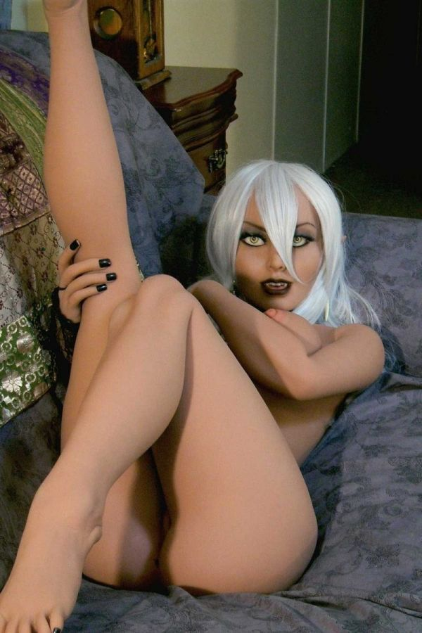 148cm 4ft10 Gcup TPE Sex Doll Juliana Amodoll