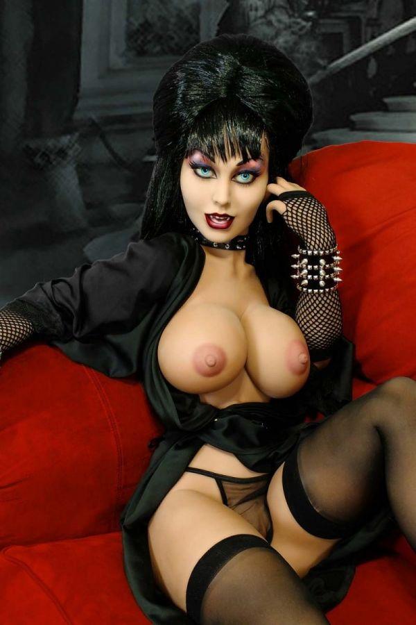 148cm 4ft10 Gcup TPE Sex Doll Julie Amodoll