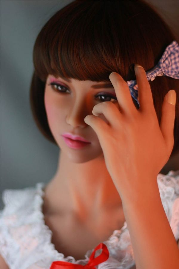 146cm 4ft9 Most Realistic Sex Doll Aviva