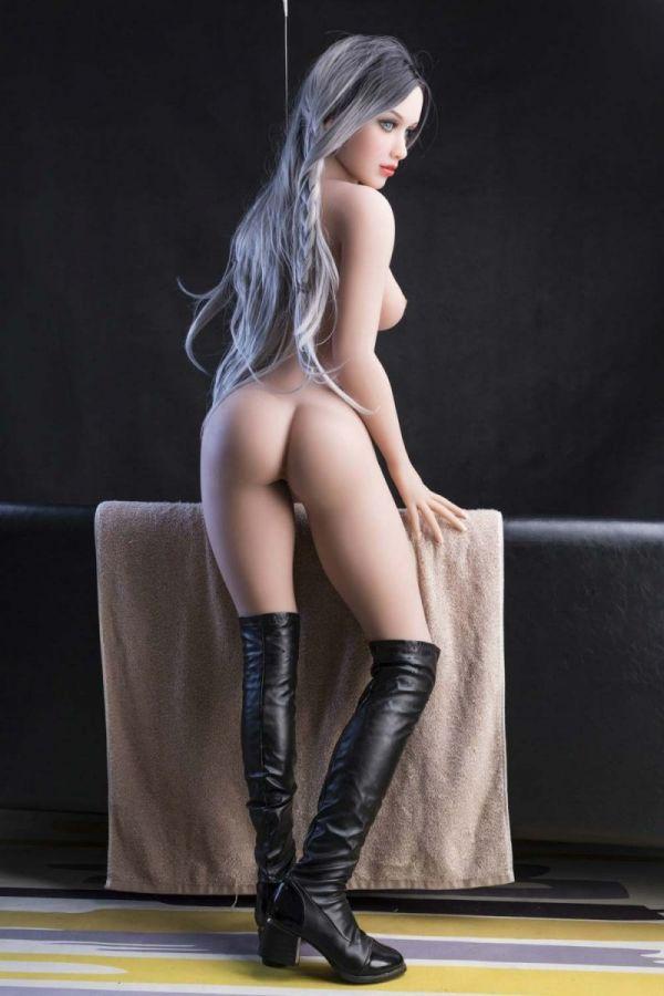 151cm 4ft11 Ecup TPE Sex Doll Vanna Amodoll