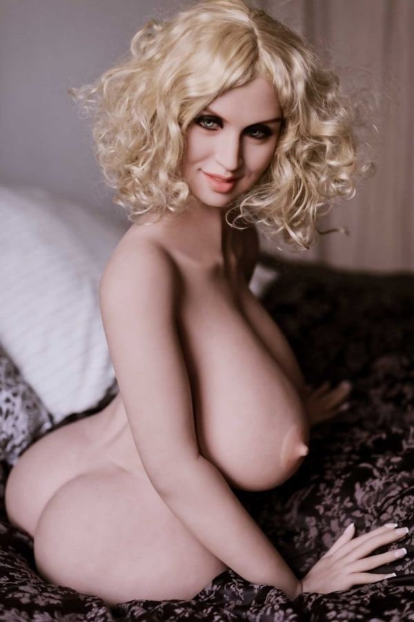 85cm 2ft10 Mcup Torso TPE Sex Doll Mikayla Amodoll