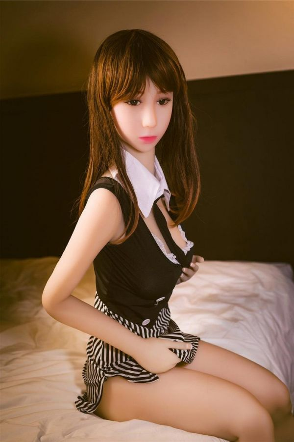 148cm 4ft10 Young Japanese Sex Doll Penny