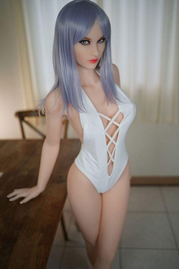 155cm 5ft1 Hcup TPE Sex Doll Christie Amodoll