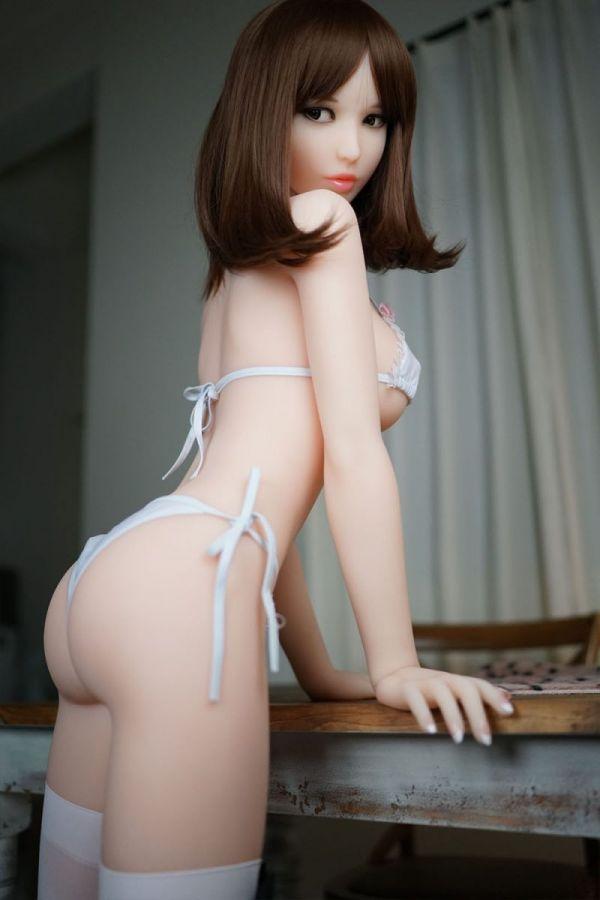 155cm 5ft1 Hcup TPE Sex Doll Honoka Amodoll