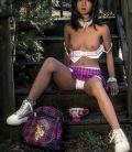 155cm 5ft1 Dcup TPE Sex Doll Yuki Amodoll