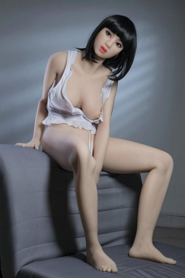 155cm 5ft1 Hcup TPE Sex Doll Wilona Amodoll