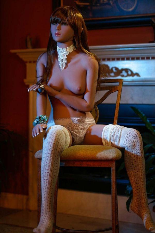 155cm 5ft1 Bcup TPE Sex Doll Zole Amodoll