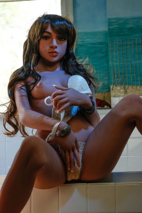 155cm 5ft1 Dcup TPE Sex Doll Zula Amodoll
